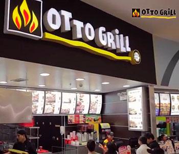 OTTO GRILL