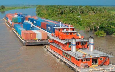 PROINVERSIÓN INVERTIRÁ US$95 MILLONES PARA PROYECTO HIDROVÍA AMAZÓNICA